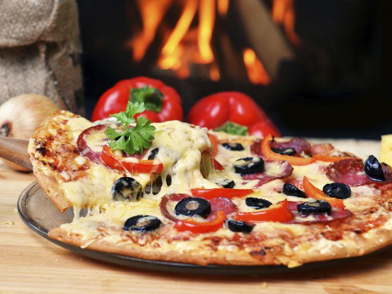 Pizzeria Agrigento